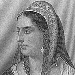 Queen Isabella 3 of 4