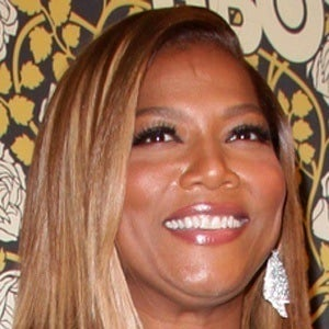 Queen Latifah 8 of 10