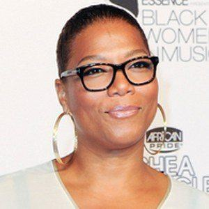 Queen Latifah 9 of 10