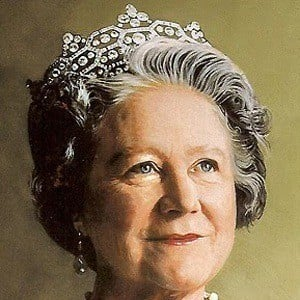 Elizabeth The Queen Mother 2 of 2