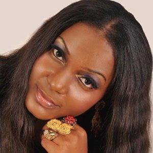 Queen Nwokoye 2 of 5