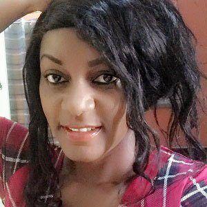 Queen Nwokoye 3 of 5