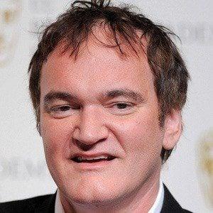 Quentin Tarantino 3 of 10
