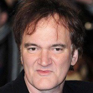 Quentin Tarantino 4 of 10