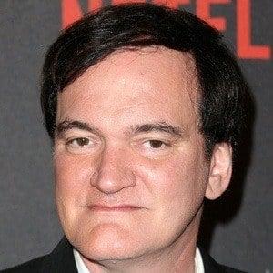 Quentin Tarantino 6 of 10
