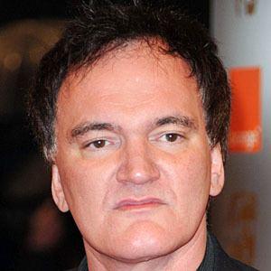 Quentin Tarantino 7 of 10