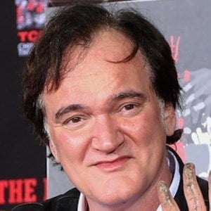 Quentin Tarantino 8 of 10