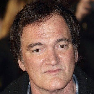 Quentin Tarantino 9 of 10