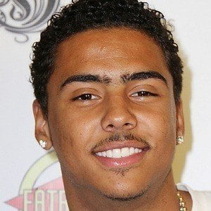 Quincy Brown 4 of 10