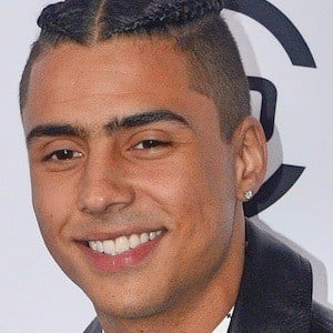 Quincy Brown 7 of 10