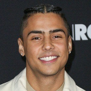 Quincy Brown 8 of 10