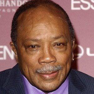 Quincy Jones 3 of 10