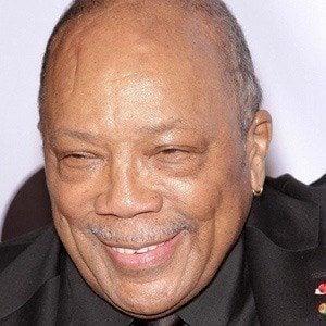 Quincy Jones 4 of 10