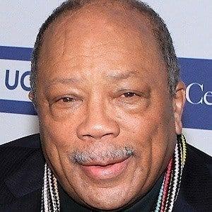 Quincy Jones 5 of 10