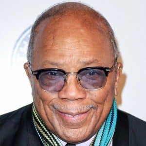 Quincy Jones 6 of 10