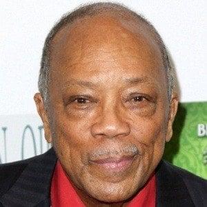 Quincy Jones 7 of 10