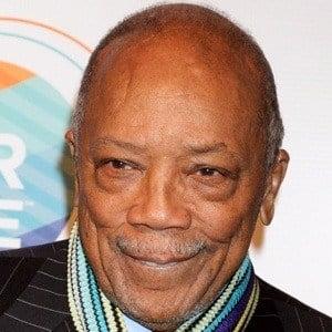 Quincy Jones 8 of 10