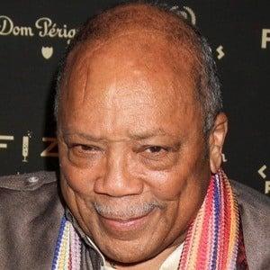 Quincy Jones 9 of 10