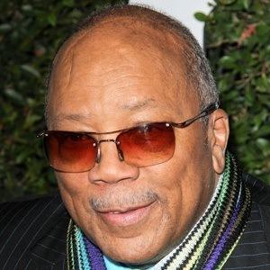 Quincy Jones 10 of 10