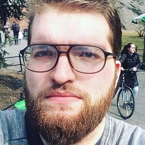 Quinton Reviews Headshot 3 of 10