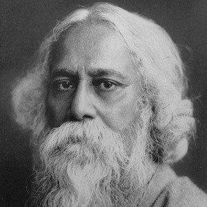 Rabindranath Tagore 2 of 3