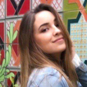 Rachel Bentley 5 of 8