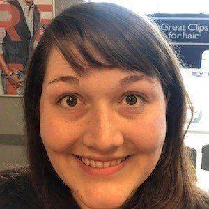 Rachel Briggs 2 of 8