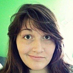 Rachel Briggs 4 of 8