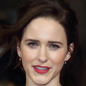 Rachel Brosnahan 3 of 10