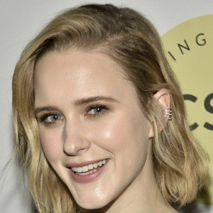 Rachel Brosnahan 7 of 10