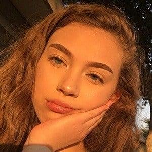 Rachel Cantu 5 of 8
