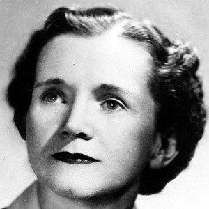 Rachel Carson 2 of 2