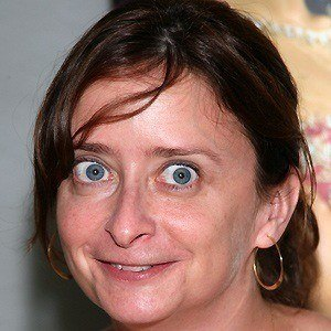 Rachel Dratch 5 of 5