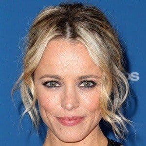 Rachel McAdams - Bio, Facts, Family | Famous Birthdays