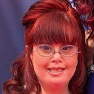 Rachel Osterbach 3 of 4
