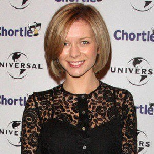 Rachel Riley 2 of 8