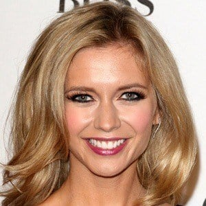 Rachel Riley 6 of 8