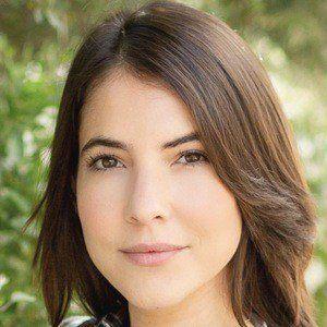 Rachel Talbott 2 of 6