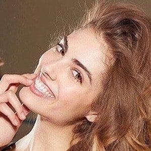 Rachelle DiStasio 10 of 10