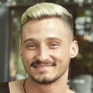 Radu Constantin 6 of 6