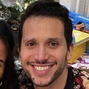 Rafael Avila Headshot 5 of 10