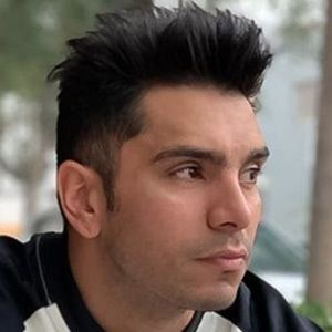 Rafael Cardozo 2 of 5