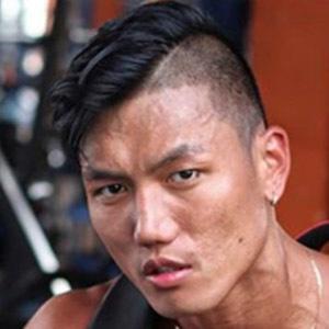Rafael Kuang Li 2 of 5