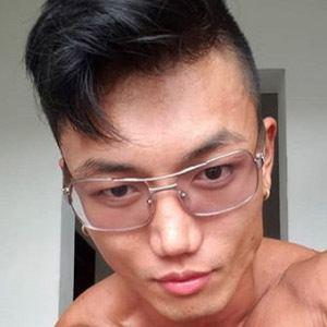 Rafael Kuang Li 3 of 5
