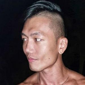 Rafael Kuang Li 4 of 5