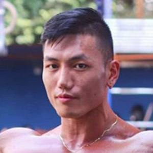 Rafael Kuang Li 5 of 5
