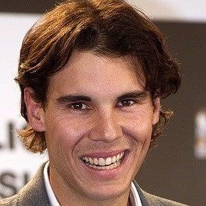 Rafael Nadal 2 of 9