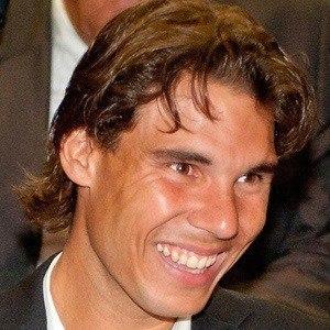 Rafael Nadal 3 of 9