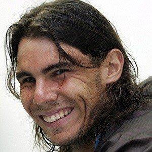 Rafael Nadal 5 of 9