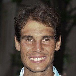 Rafael Nadal 8 of 9